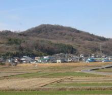 金井沢碑(国特別史跡)